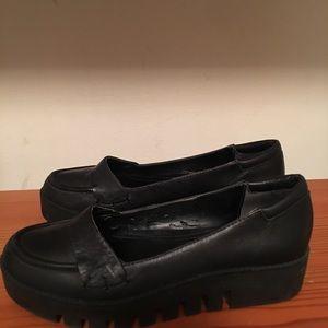 Max Studio Lug Sole Shoes